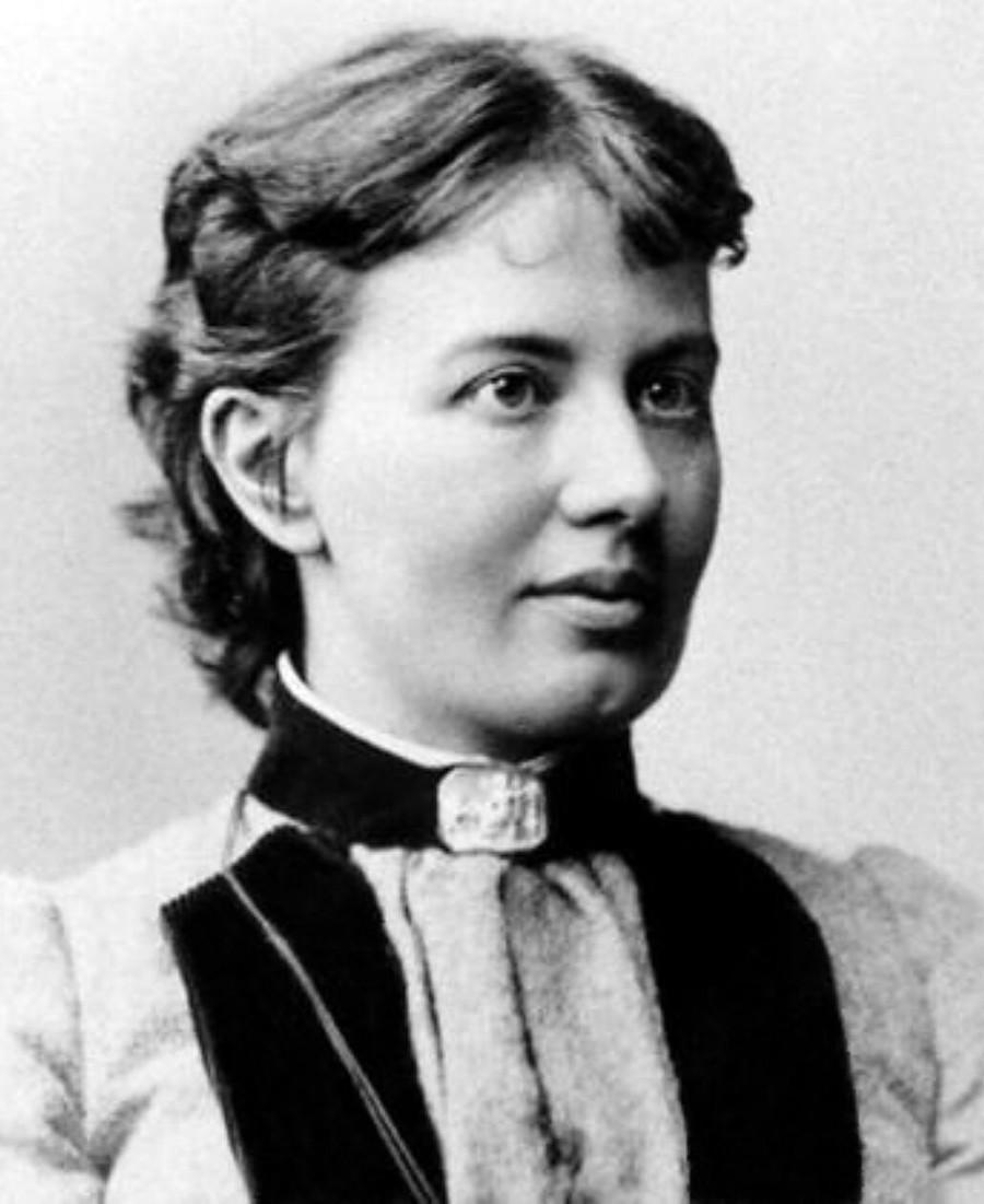 Соня Ковалевская