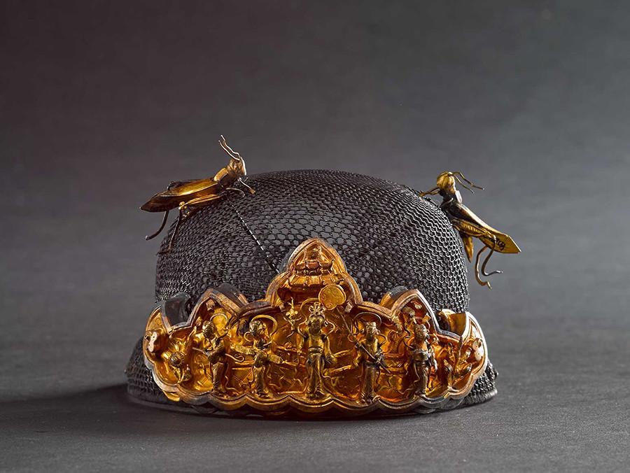 明朝(1368〜1644)、銀