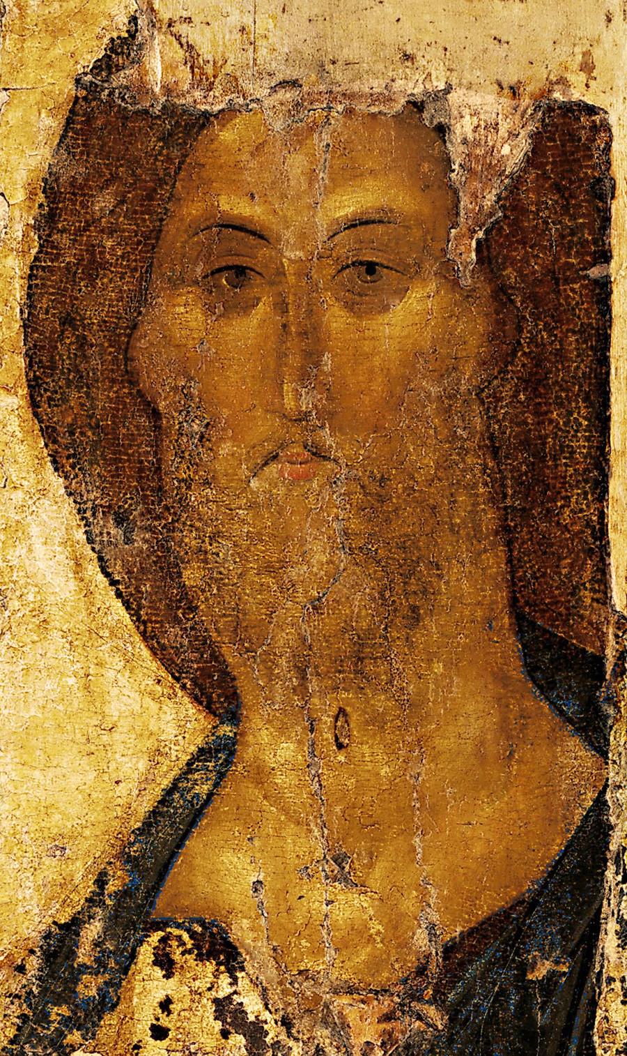 『救世主』、1410年