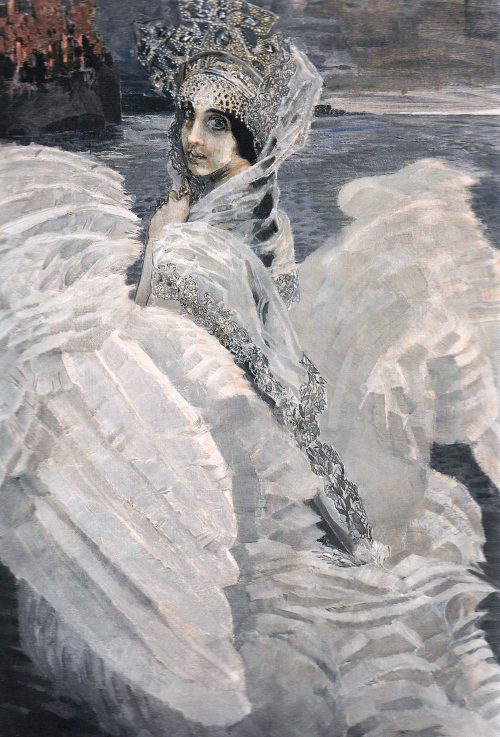 白鳥の王女(1900年)