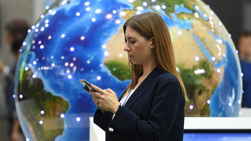 Frauen in Führungspositionen: Wie üblich ist es in