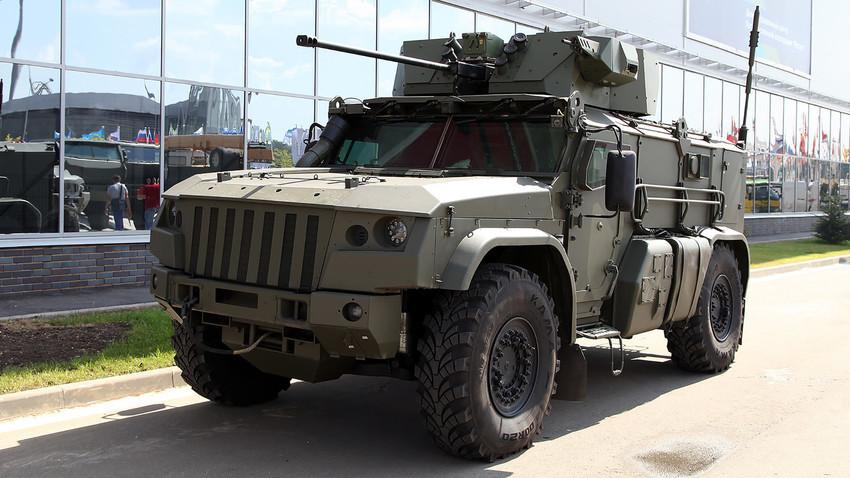 """Тајфун ВДВ"" К-4386"