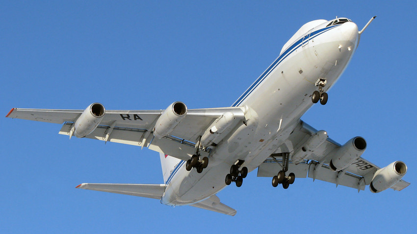 Un Il-96