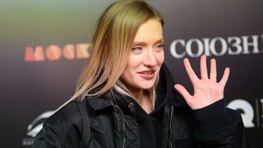Марија Миногарова