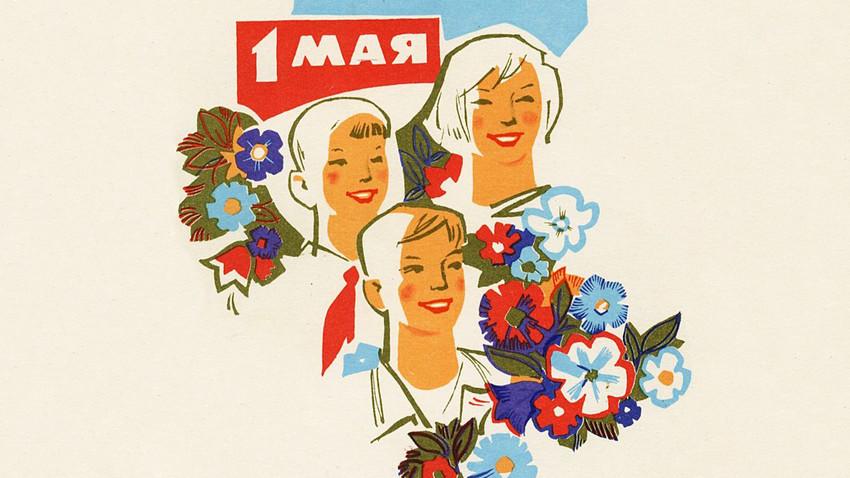Sovjetski umetnik