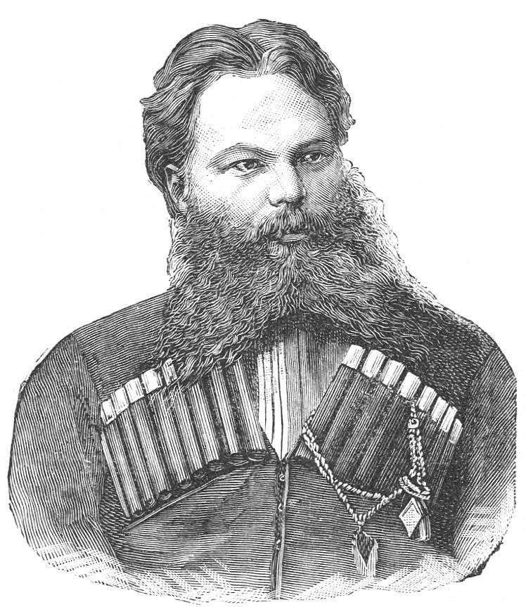 Николай Ашинов