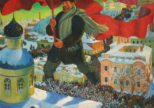 Boljševik