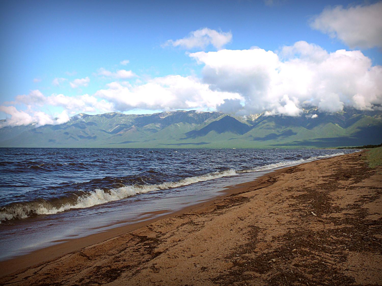 Nationalpark Sabajkalskij,  Sibirien