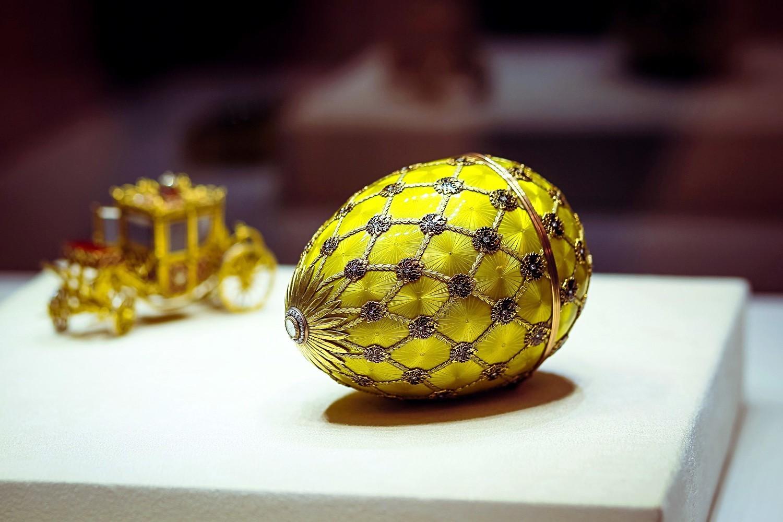 Fabergejevo jajce