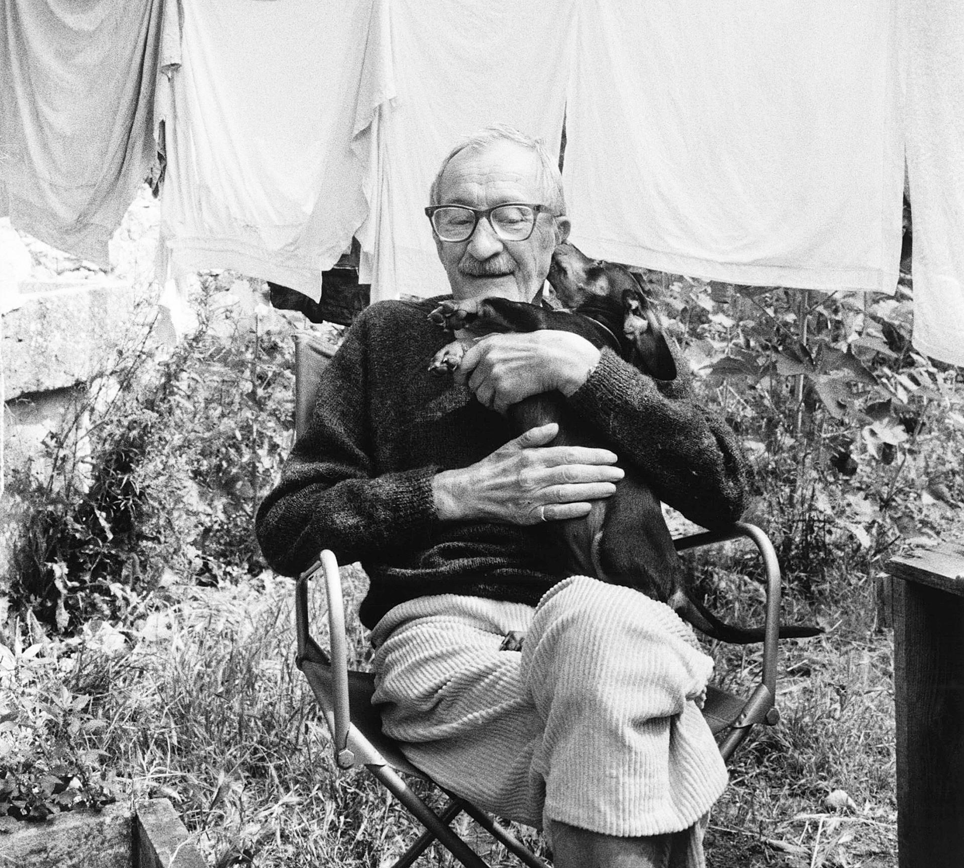 アレクセイ・ブロドヴィチ