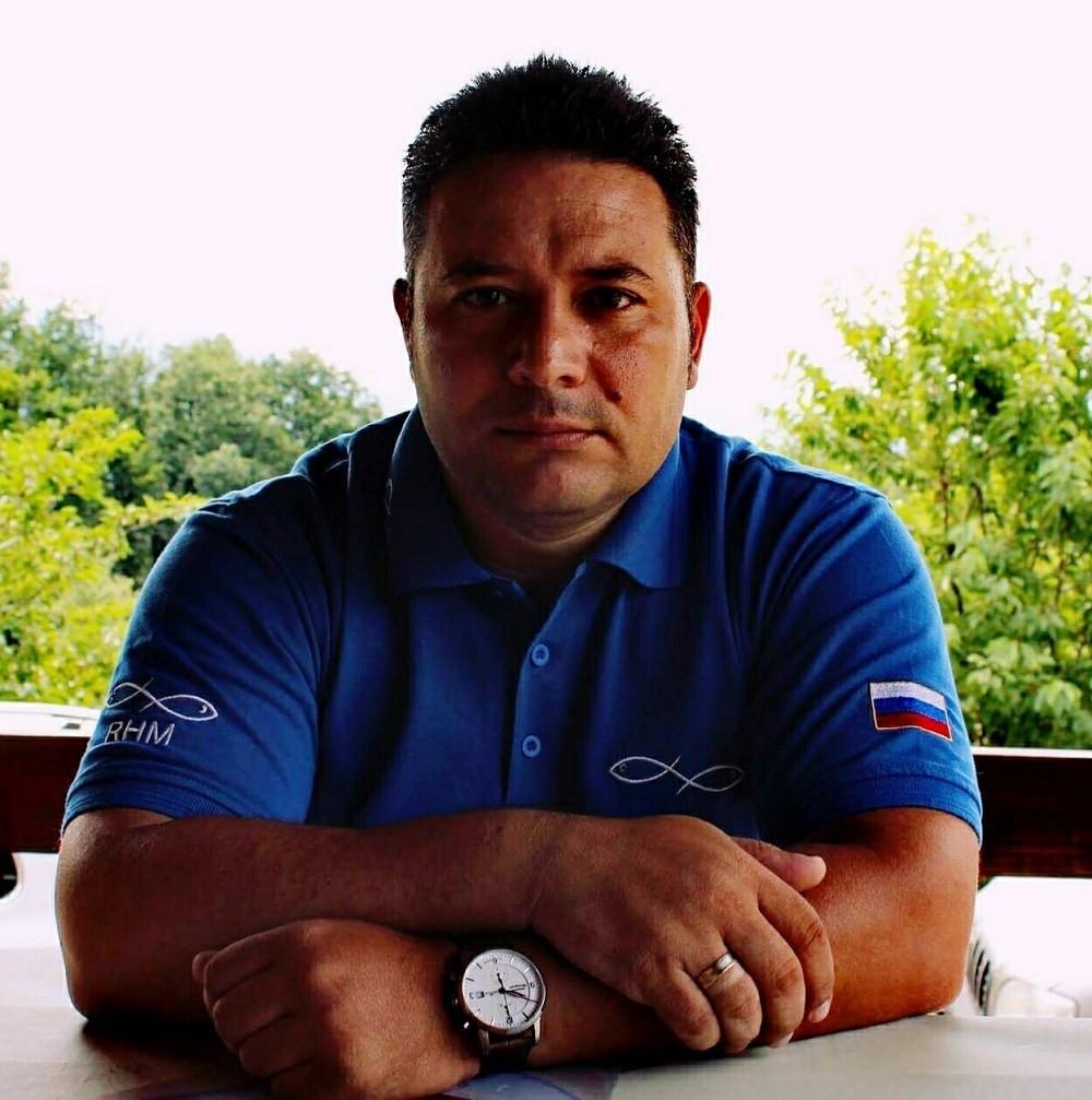 Ненад Симоновић