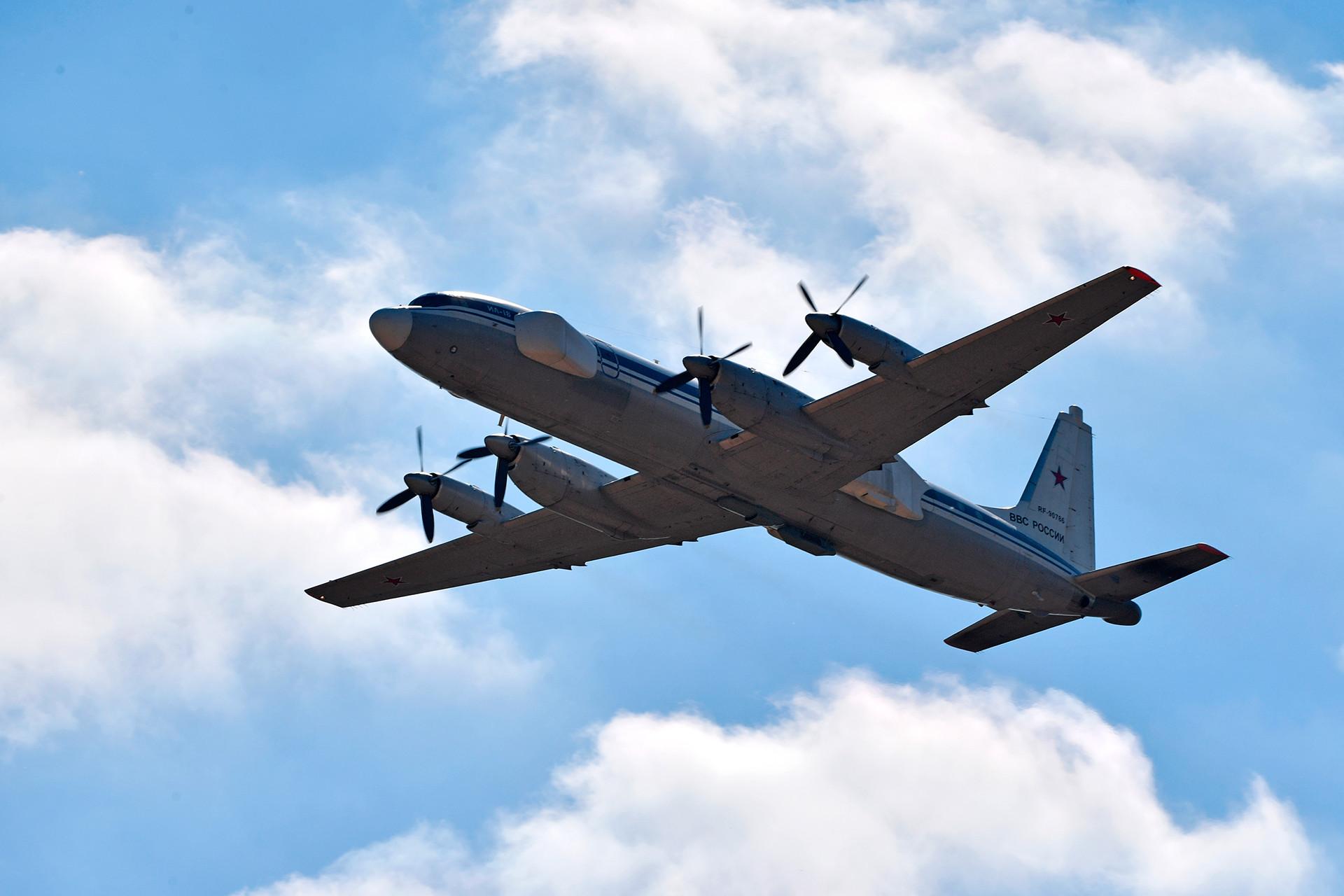 Un Il-22
