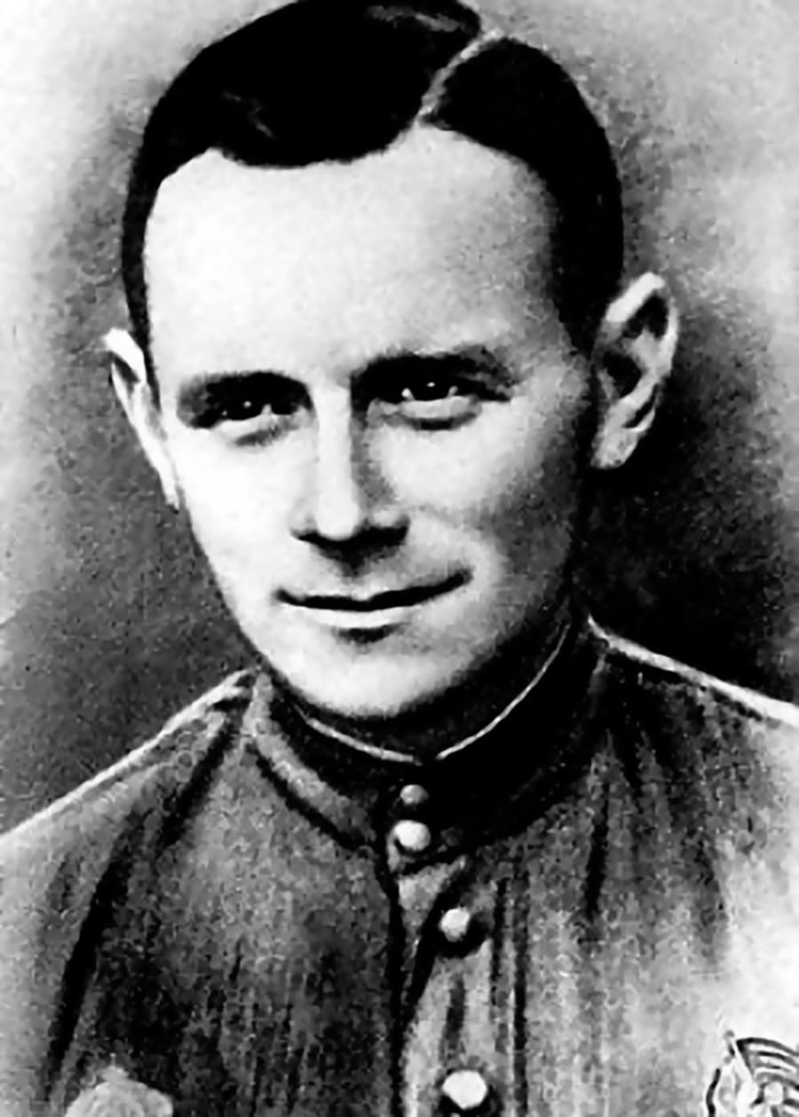 Фриц Шменкел