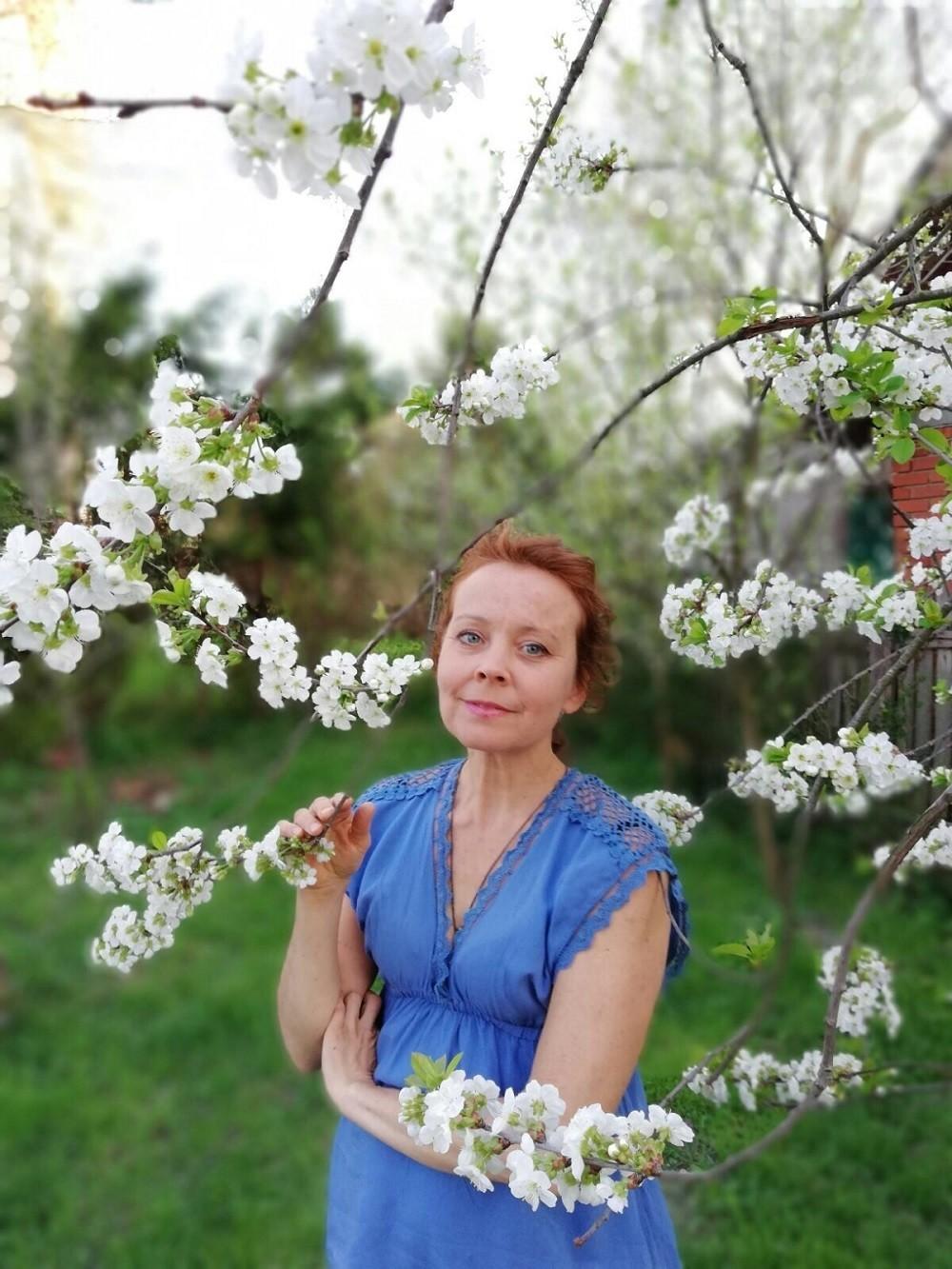Наталија Михајлушкина