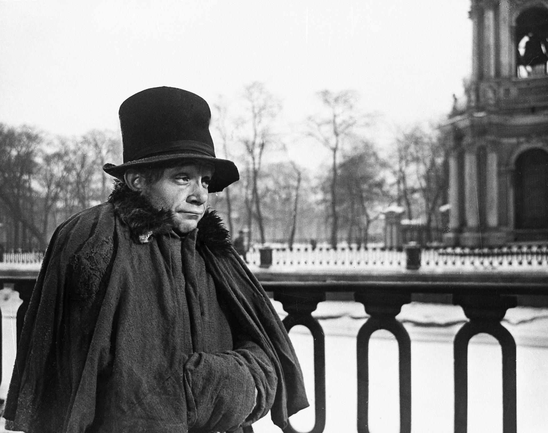 Der Mantel (1959)