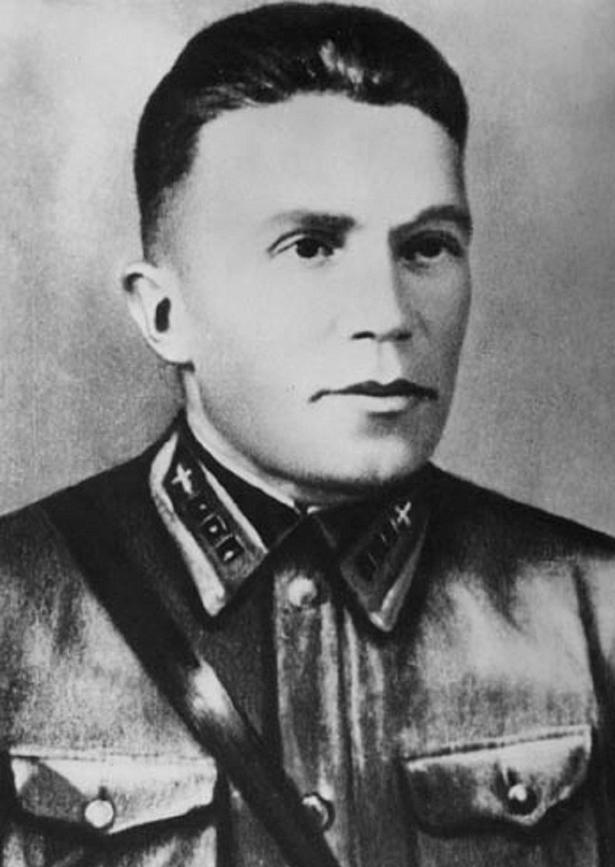 Nikolaj Kuznecov