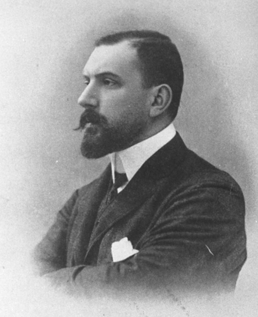 ステパン・リャブシンスキー