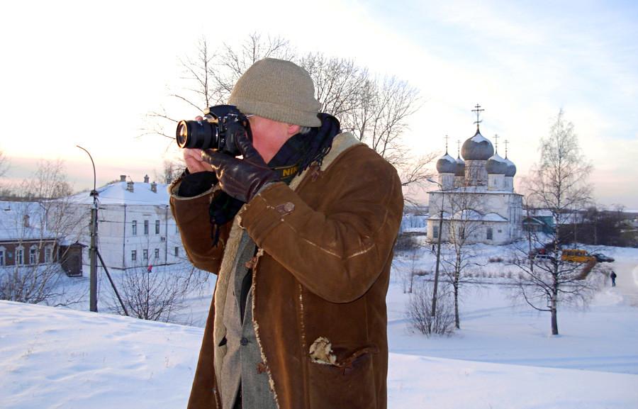 Belozersk, December 2010