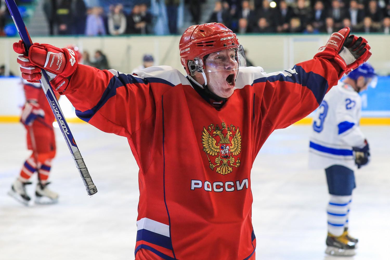 Director General y copropietario de Norilsk Nickel, Vladímir Potanin.