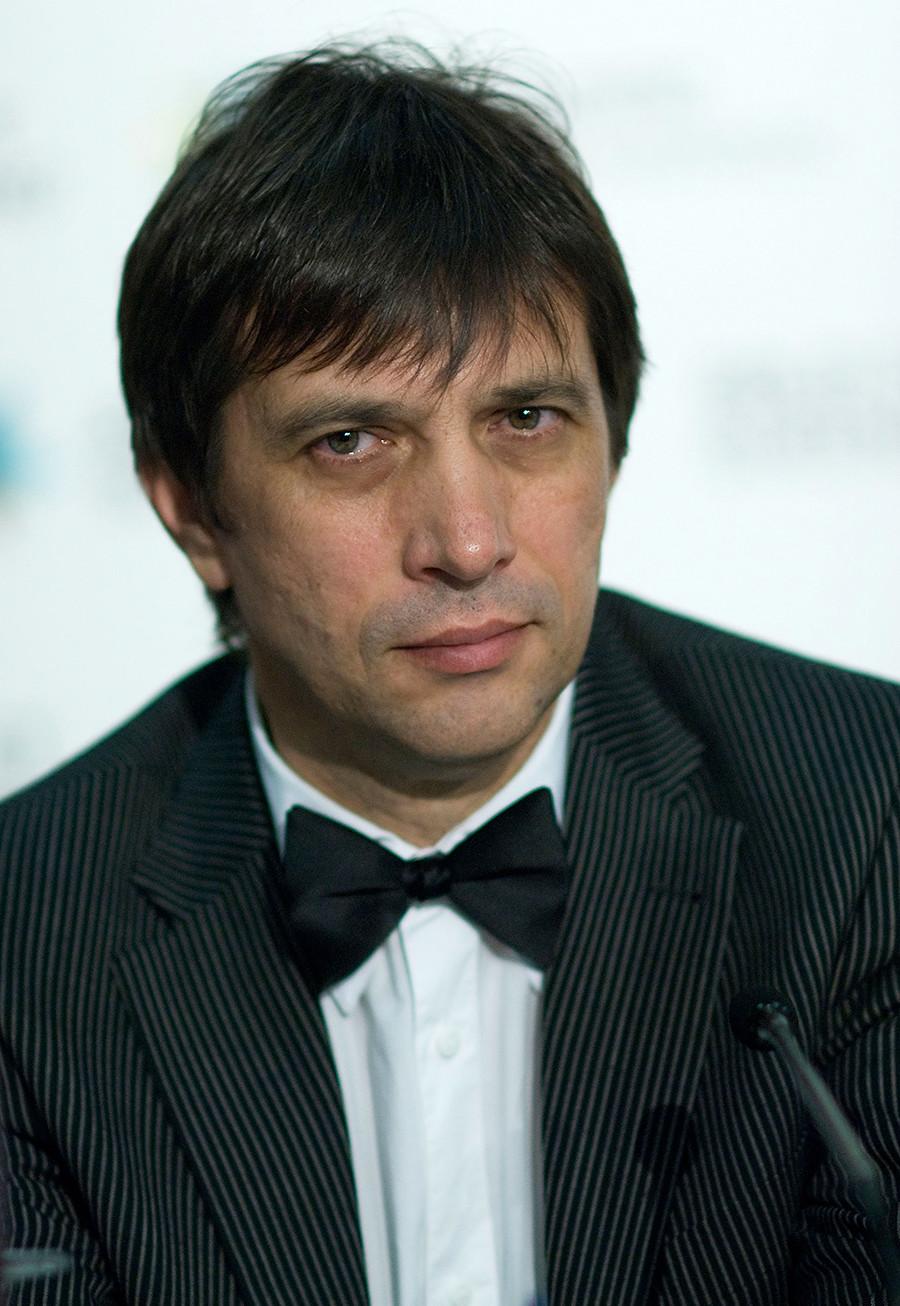 Sergey Dvortsevoy