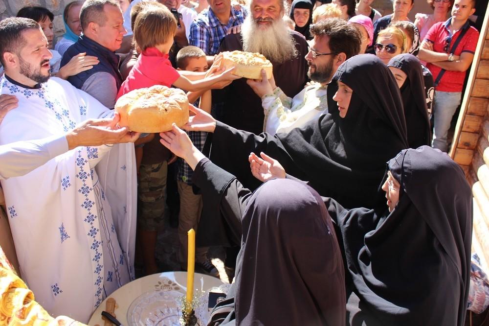 Обележавање Дана светих царских мученика