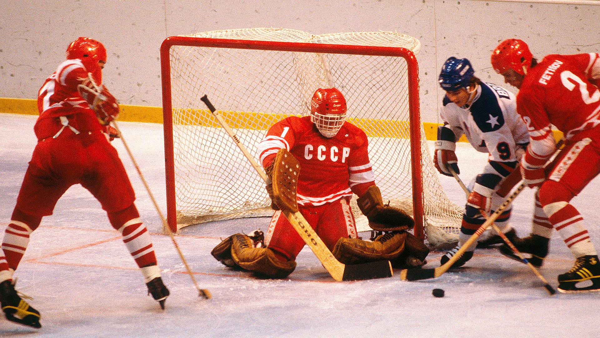 Valery Kharlamov: biography of hockey player, family, sporting achievements 93