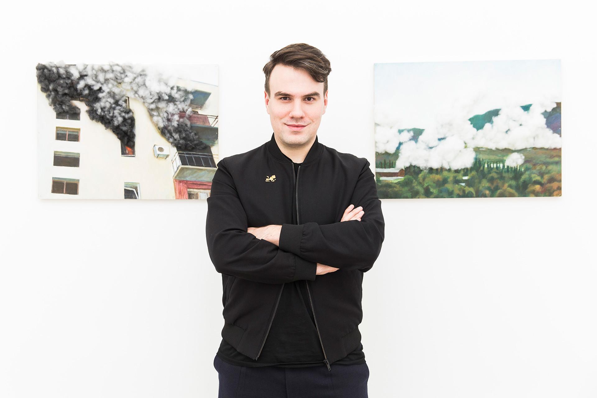 Sergei Guschin