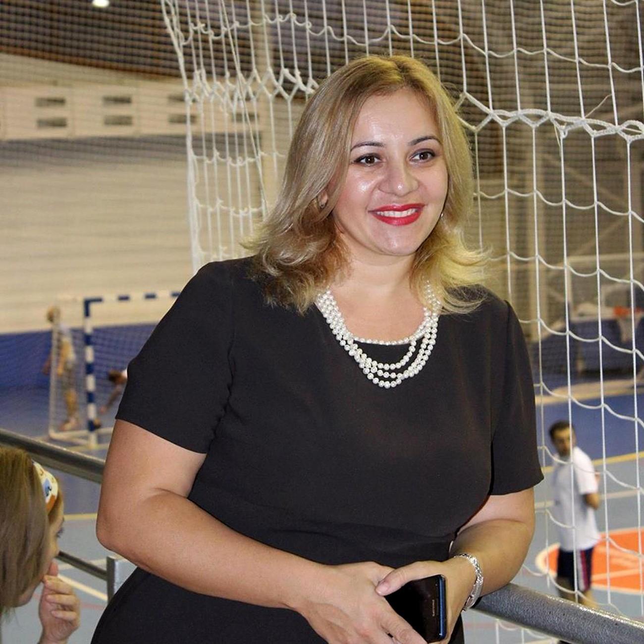 Indira Guzejeva