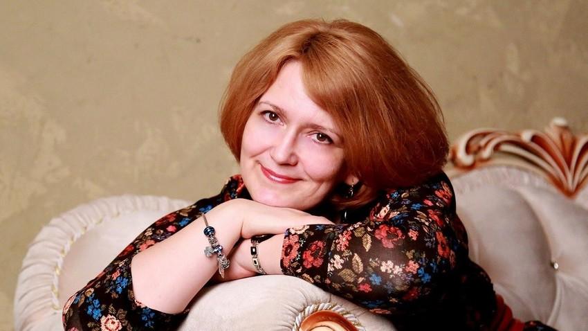 Ирина Абрамова