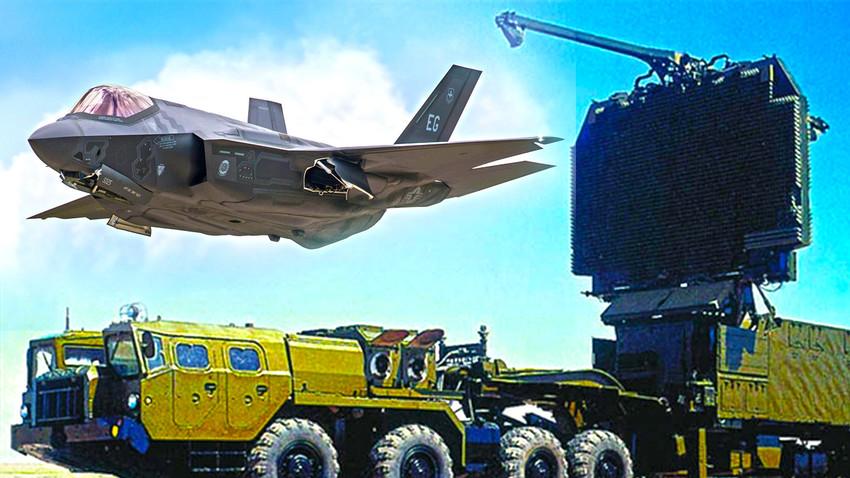 НАТО: Руски радари ће у Турској открити све карактеристике F-35
