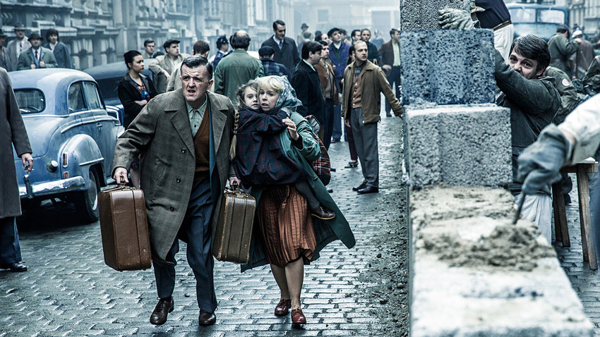Beyond The Propaganda 8 Great Films Showing Both Sides Of The
