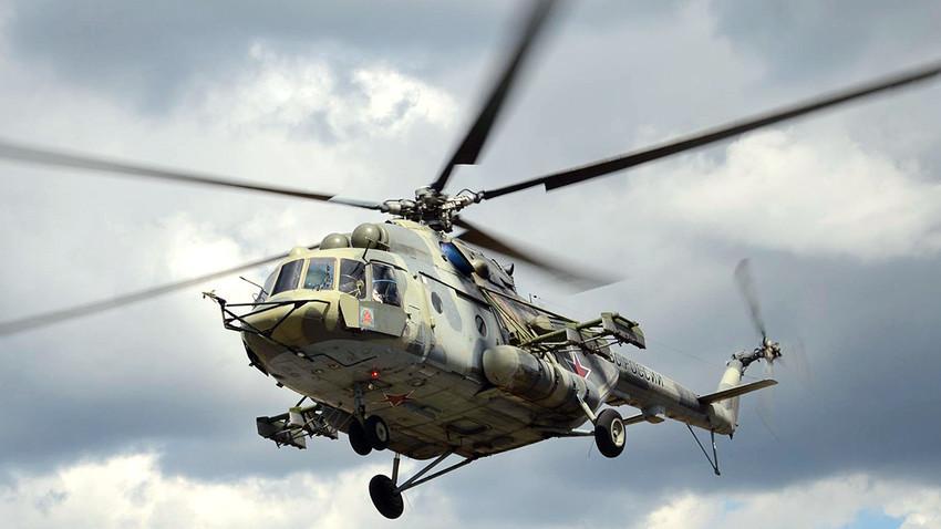 Mi-171Š-VN