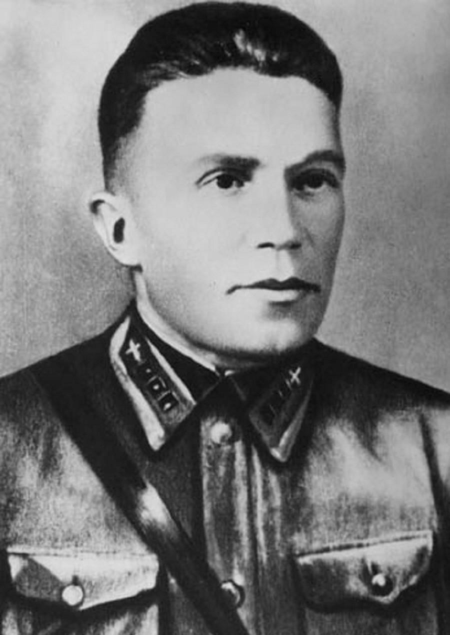 La inspiración real para el personaje principal de la película 'Agente Secreto'  fue Nikolái Kuznetsov, hijo de un campesino que más tarde se convirtió en un famoso espía.