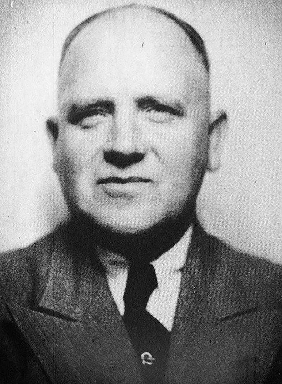 Willy Lehmann fue posiblemente el agente soviético más valioso dentro de las filas nazis.