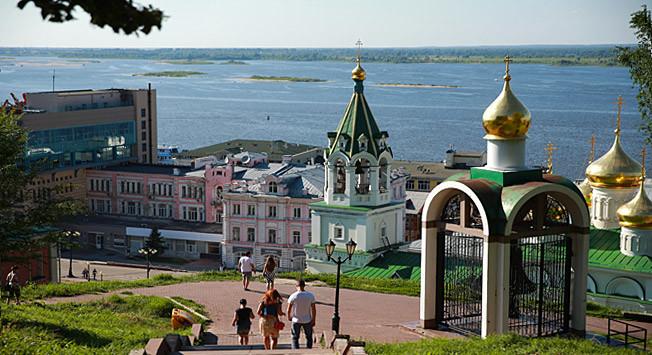 Нижњи Новгород