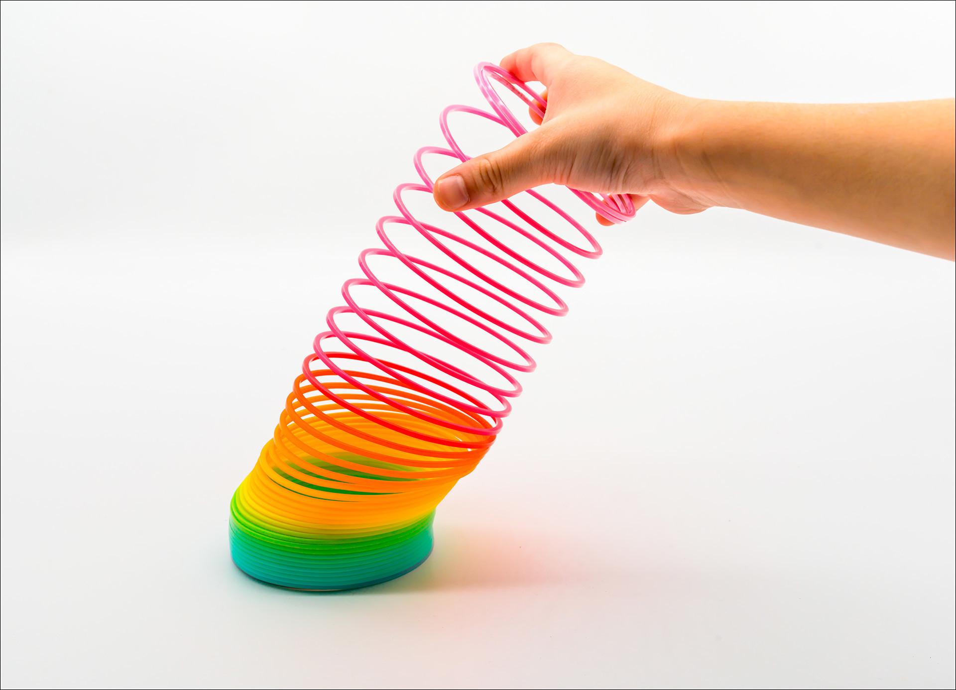 10 Slinky