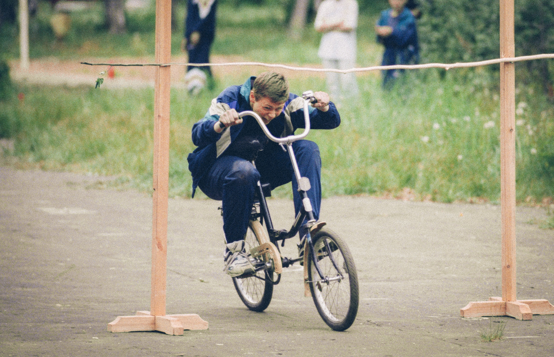 15 Sepeda Kama