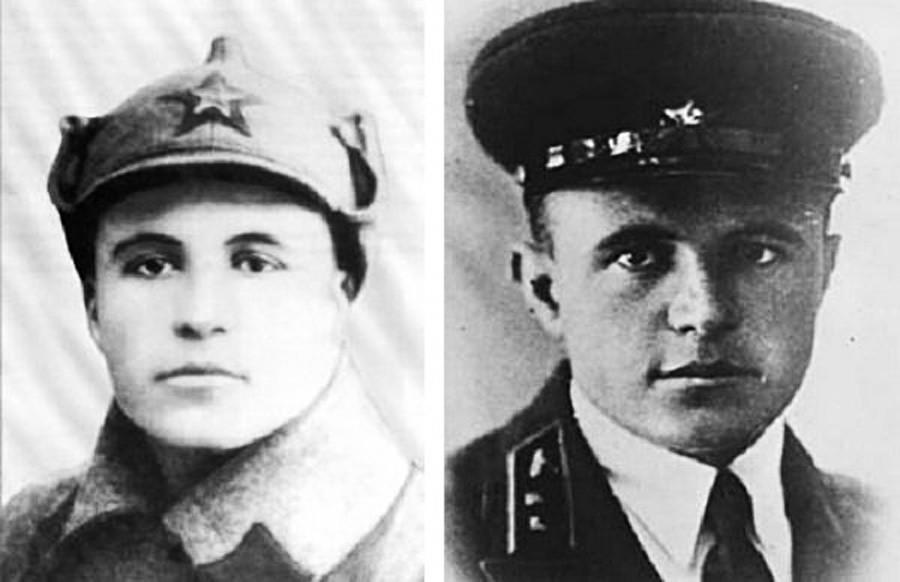 Dmitri Lavrinenko consiguió acabar con 52 tanques enemigos, lo que le convierte en el mejor as de tanques de los Aliados.