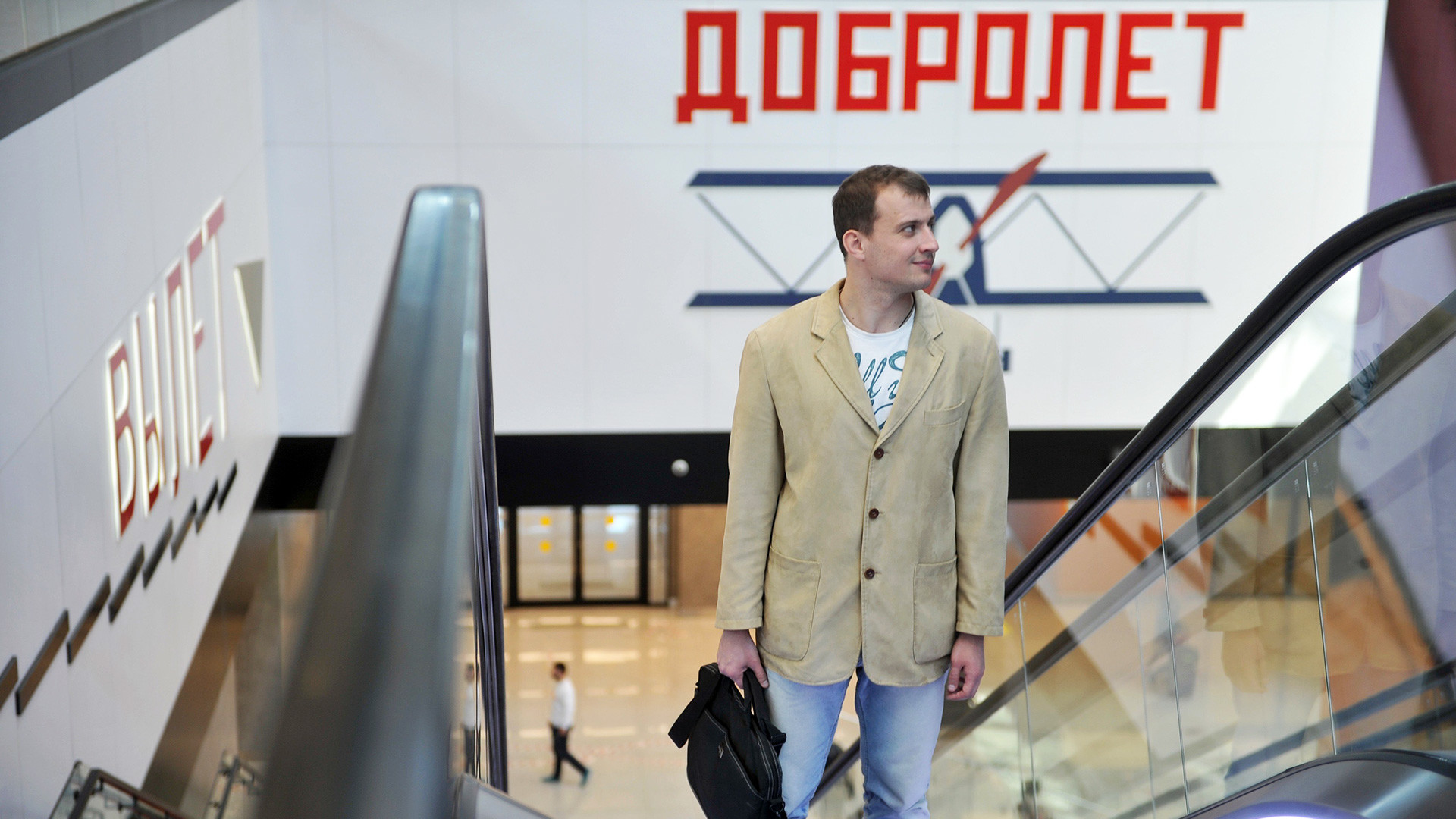 Sheremetyevo will not have time to build the third lane for the 2018 World Cup
