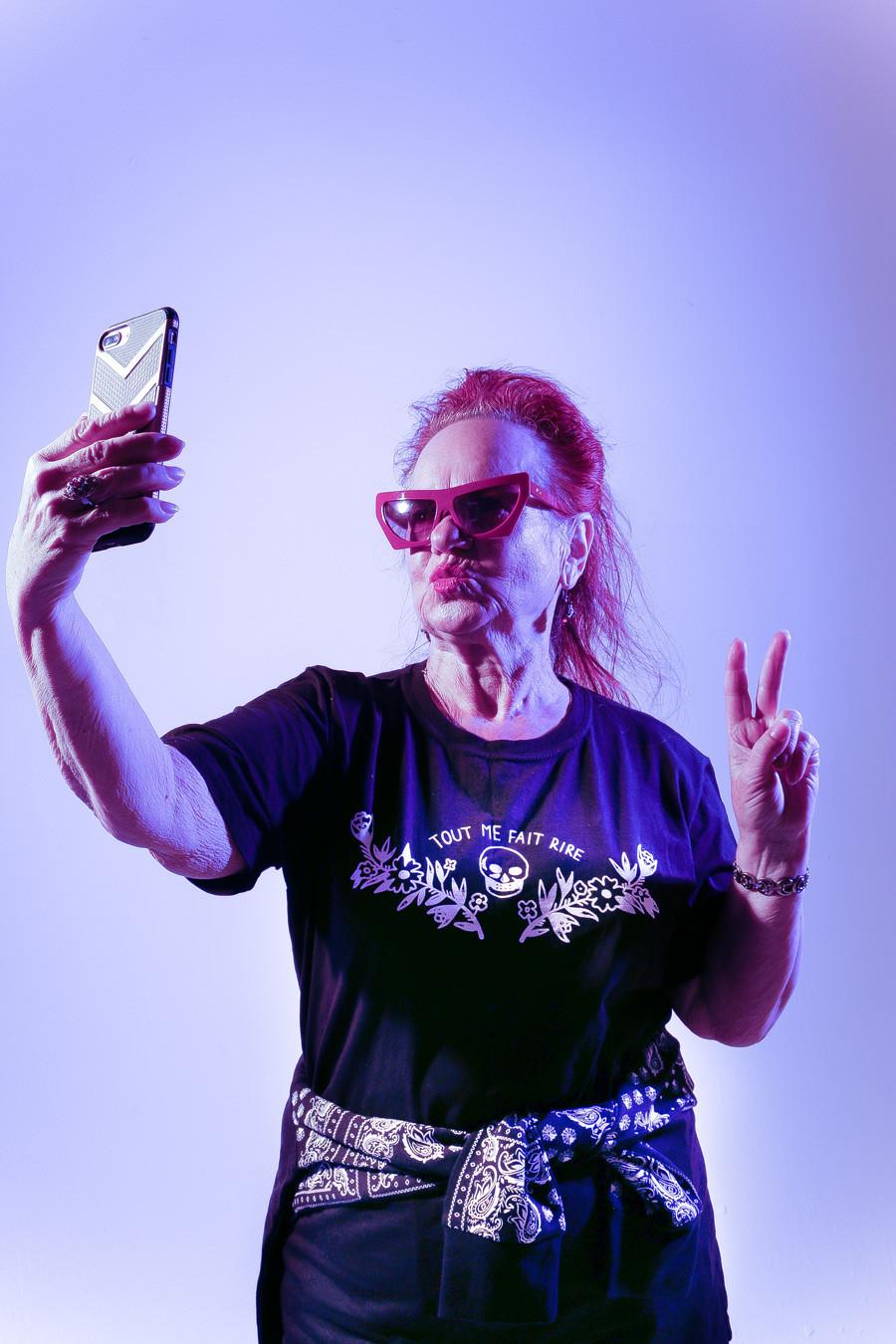 Lyudmila, 70