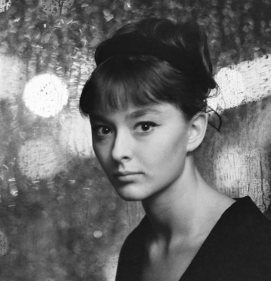 Anastasiya Vertinskaya