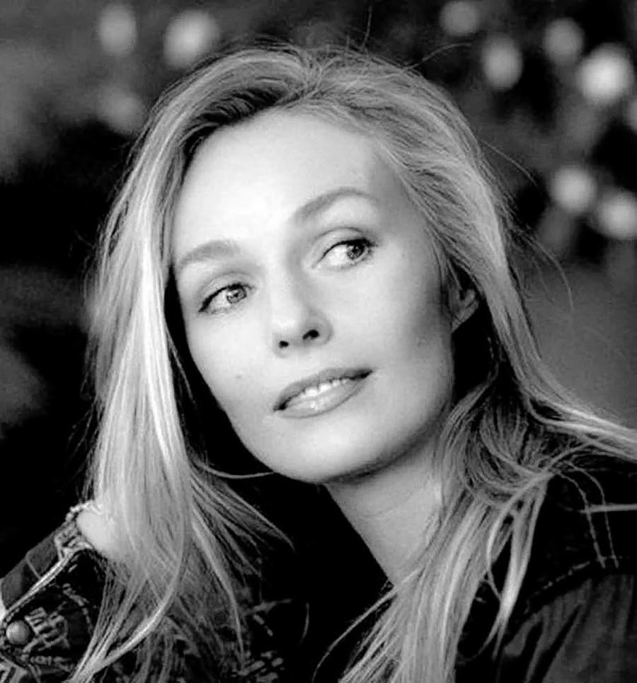 Наталија Андрејченко