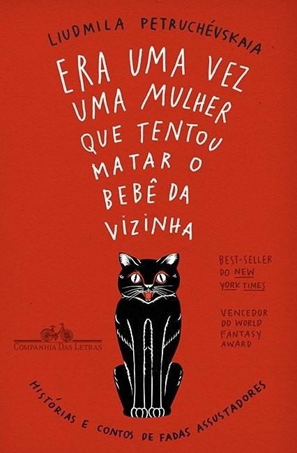 Livro de contos assustadores da escritora foi lançado no Brasil com presença da escritora.