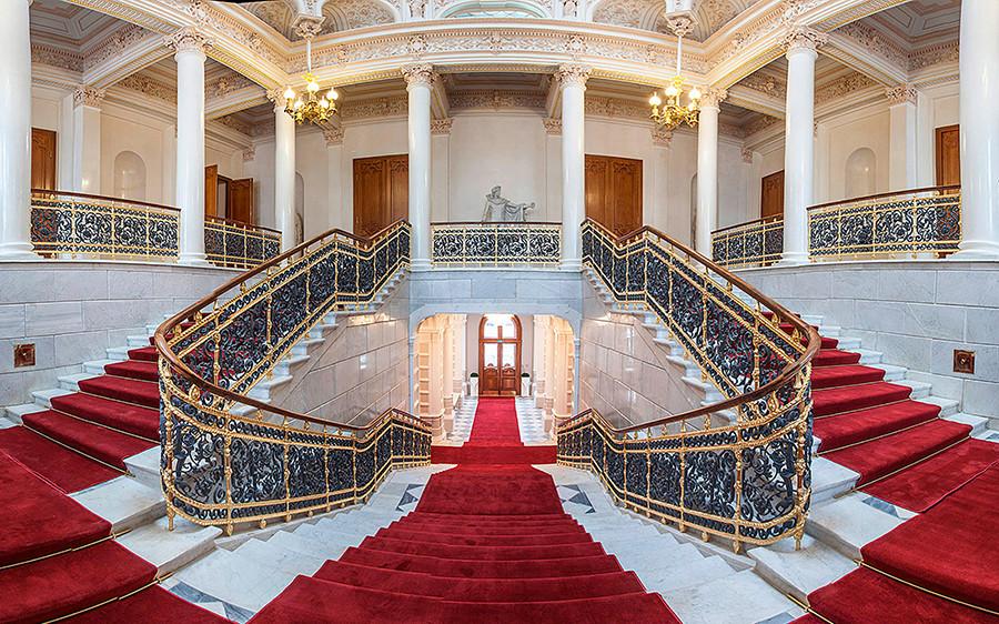 Musée Fabergé