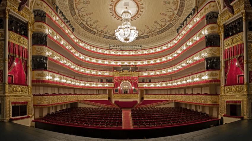 Théâtre Alexandrinski