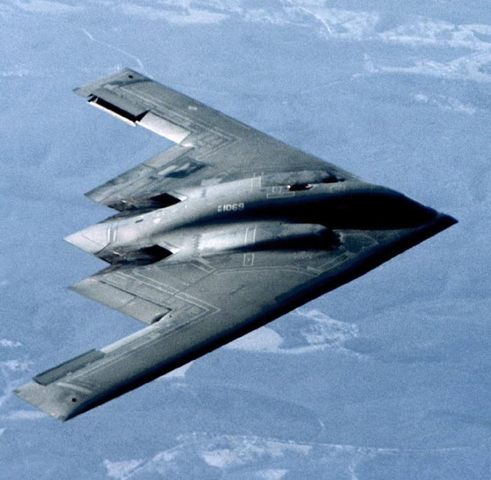 Bombnik B-2.