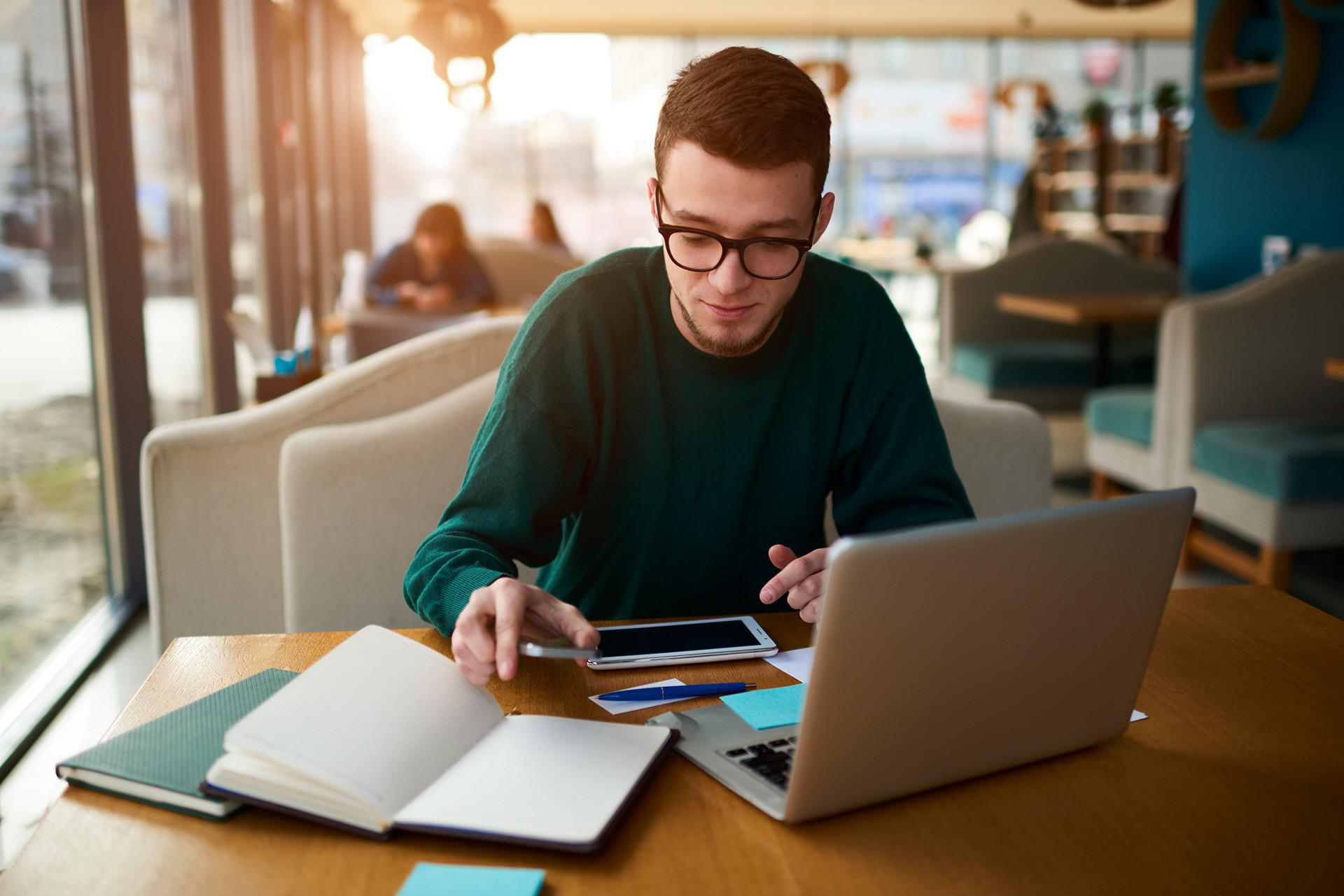 freelance it writer