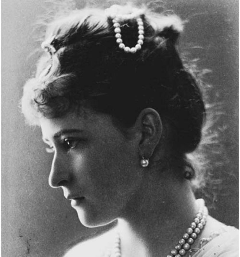 Елизавета Фјодоровна