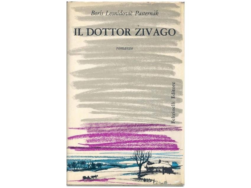 Naslovnica prve italijanske izdaje, 1957.
