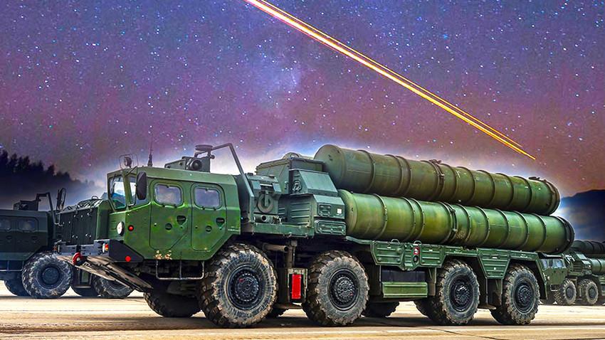 S-500 će moći presretati ciljeve u Zemljinoj orbiti koji će se kretati brzinom od 7 km/s.
